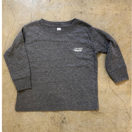 JHAKX KIDS Long sleeve  (Vintage Smoke