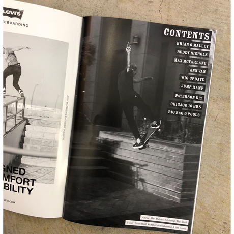 SKATE JAWN issue 48