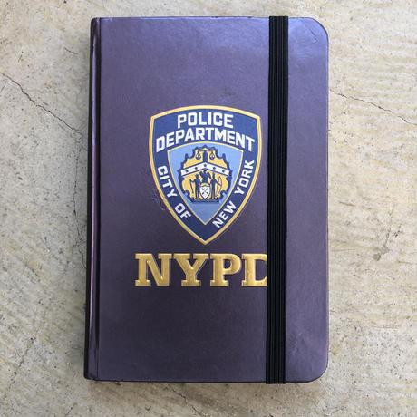 NYPD mini Note