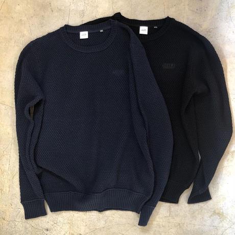 Lounge knit (Black