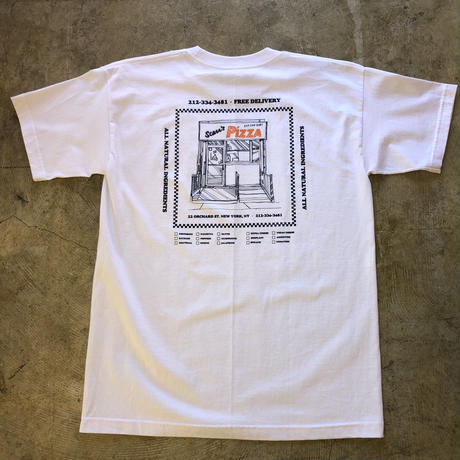 Scarr's PIZZA t-shirts