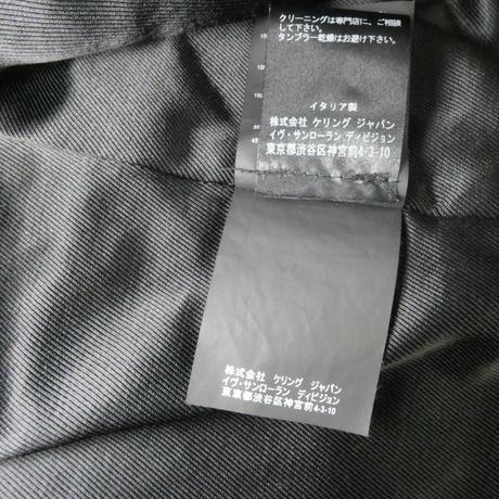 サンローランパリ ブラッドラスター 48