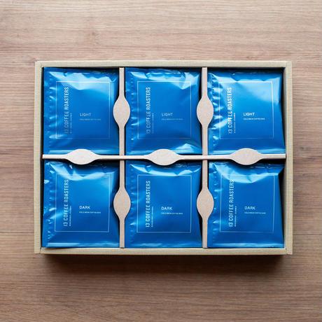 水出しコーヒーバッグ【30個】ギフト