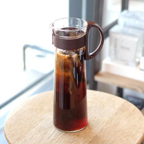 水出しアイスコーヒーバッグ【ライト】