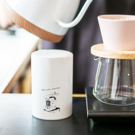 【オリジナル】コーヒーキャニスター