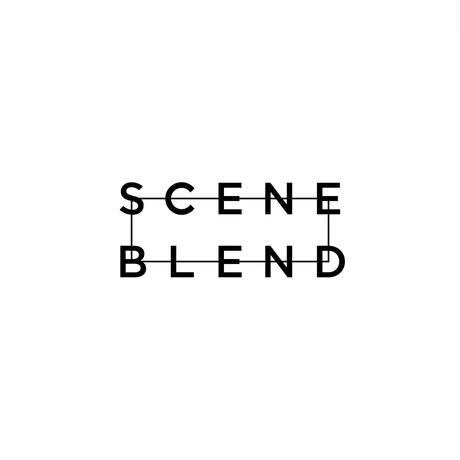 SCENE BLEND【SNOW】150g