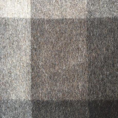 ELVANG|アルパカ|Inca stones 7100|Brown