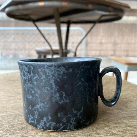 Bennington potters MUG-BLACK
