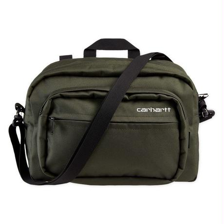 CARHARTT WIP PAYTON SHOULDER BAG CYPRESS