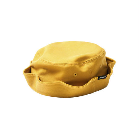 TIGHTBOOTH PRODUCTION SHAMPOO HAT MUSTARD