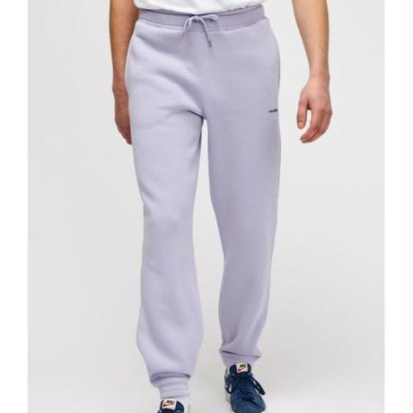 SOULLAND ELIJAH SWEATPANTS PURPLE