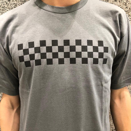 THE DUCT TAPE YEARS RUDY TEE CHARCOAL