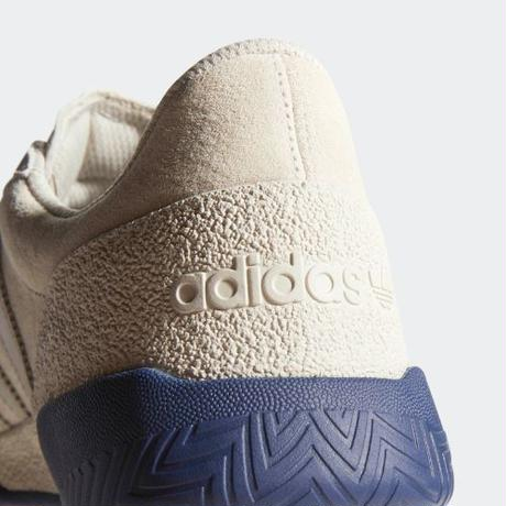 ADIDAS SKATEBOARDING CITY CUP CLEARBROWN/DARKBLUE