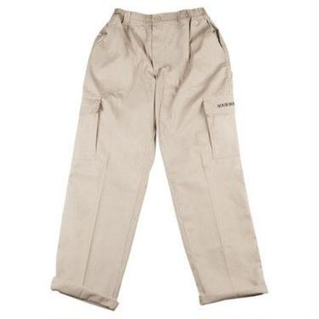 SOUR CITY SAFARI CARGO PANTS SAND