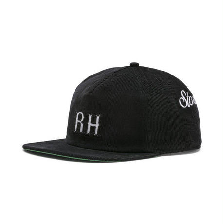 PUMA×RHUDE CAP PUMA BLACK