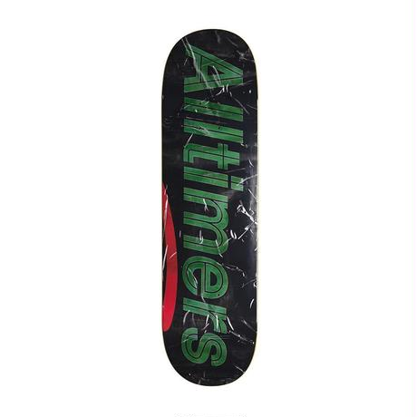 ALLTIMERS PACKING TAPE LOGO BOARD GREY 8.5