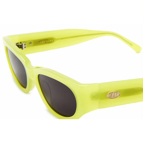 CRAP EYEWEAR THE FUNK PUNK  MARGARITA / GREY