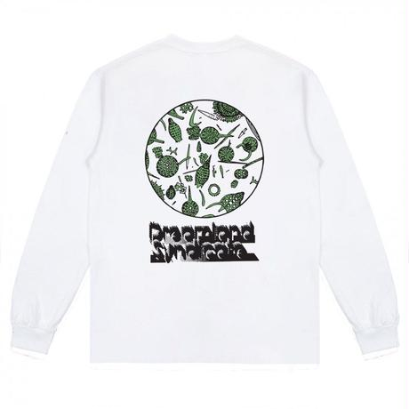 DREAMLAND SYNDICATE SEAWEED LONG SLEEVE