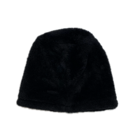 NAPA  BY MARTINE ROSE F-PAMPAS HAT BLACK