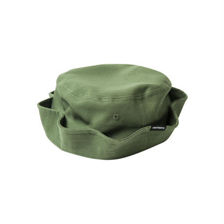 TIGHTBOOTH PRODUCTION SHAMPOO HAT OLIVE