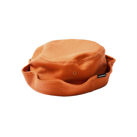 TIGHTBOOTH PRODUCTION SHAMPOO HAT ORANGE