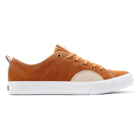 STATE FOOTWEAR  HARLEM × NORTHERN CO. COGNAC