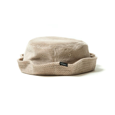 TIGHTBOOTH CORD SHAMPOO HAT BEIGE