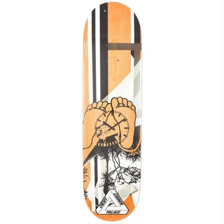 PALACE SKATEBOARDS CHEWY PRO S17 8.375inch