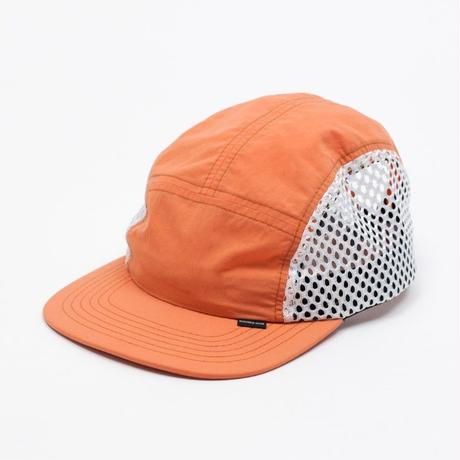 MAIDEN NOIR BRUSH NYLON SPORTS CAP DUSK