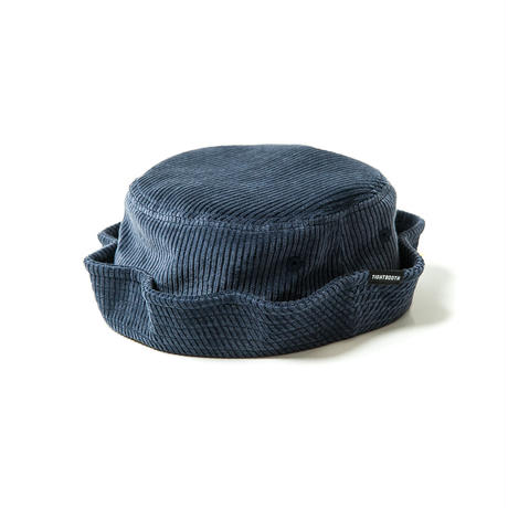 TIGHTBOOTH CORD SHAMPOO HAT NAVY