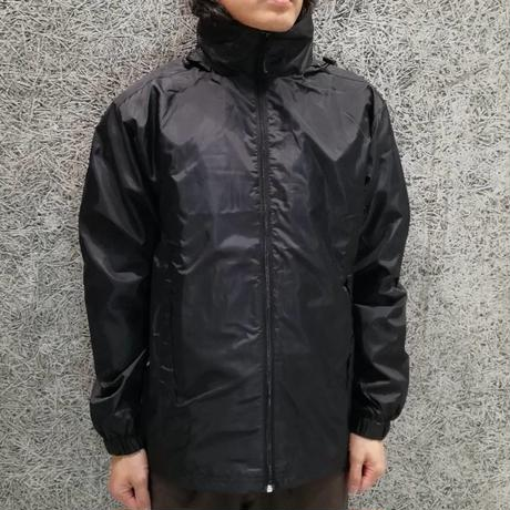 SOUR  SPRINGBREAKER JACKET  BLACK