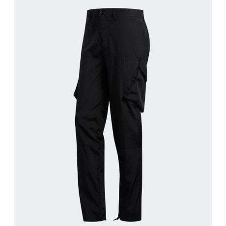ADIDAS SKATEBOARDING HEX PANTS BLACK