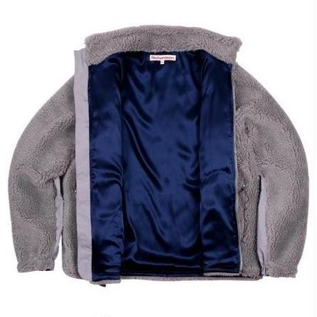 RICHARDSON POLAR FLEECE GREY