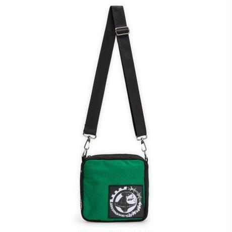 DREAMLAND SYNDICATE SHOULDERBAG GREEN