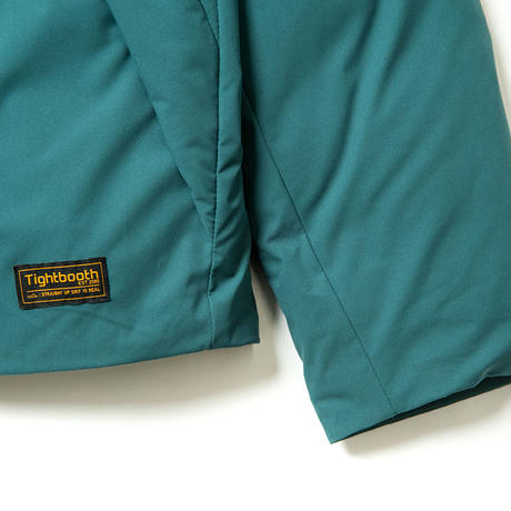 TIGHTBOOTH FORTRESS PUFF JKT GREEN