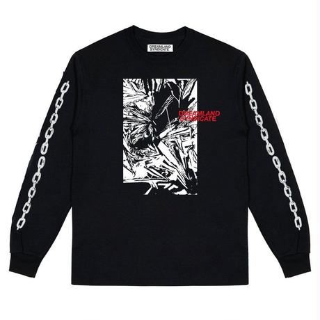 DREAMLAND SYNDICATE WINDOW LONG SLEEVE