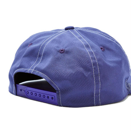 EVISEN SKATEBOARDS EVIREST 6PANEL PURPLE