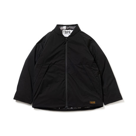 TIGHTBOOTH FORTRESS PUFF JKT BLACK