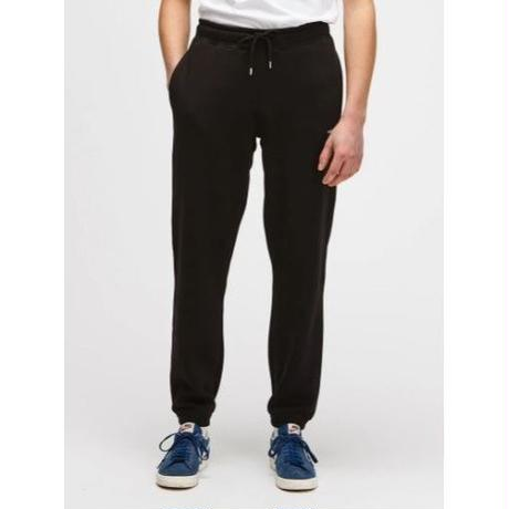 SOULLAND ELIJAH SWEATPANTS BLACK