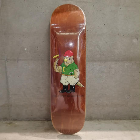 ORCHARD POLO BIRD DECK 8.25 inch