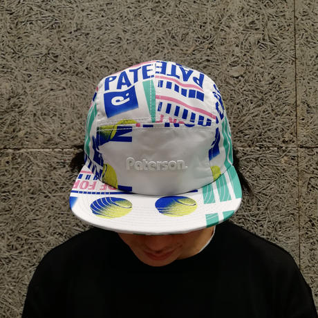 PATERSON WILDCARD CAMP CAP
