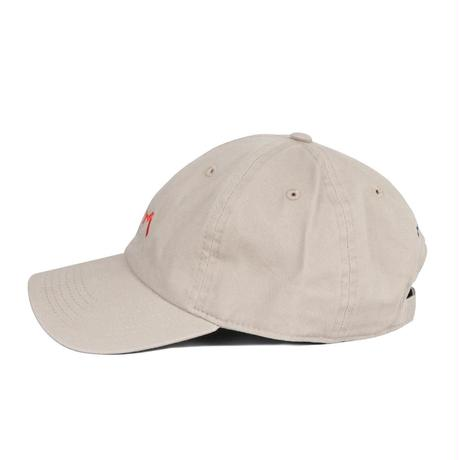 FACT PRODUKT 6PANEL CAP KHAKI