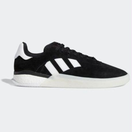 ADIDAS SKATEBOARDING 3ST.004  BLACK/WHITE