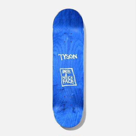 BAKER SKATEBOARDS TYSON SORCERY SURVIVAL 8.125