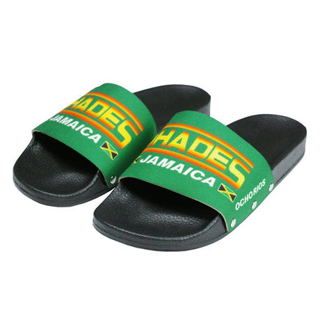 RICHARDSON SHADES SLIDES