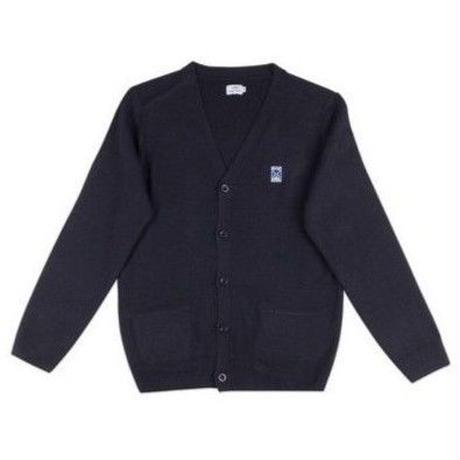 SOUR JAZZ CARDIGAN NAVY