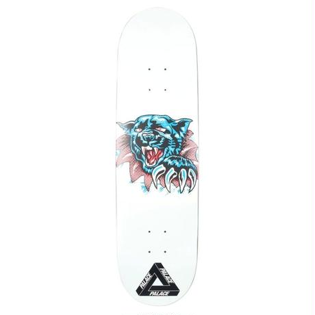 PALACE SKATEBOARDS RIPPED 8.6inch