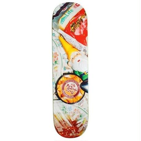 NUMBERS EDITION KOSTON DECK - EDITION 6 - 8.2INCH