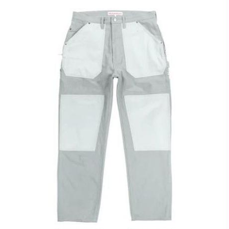 RICHARDSON WORK PANTS BLUE / GREY