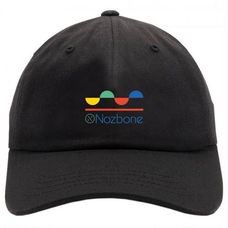 NOZBONE MODULOR CAP BLACK